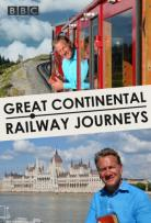 Great Continental Railway Journeys S06E06