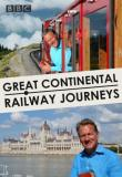 Watch Great Continental Railway Journeys
