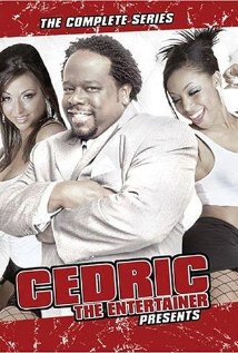 Watch Cedric the Entertainer Presents