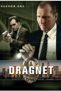 Watch L.A. Dragnet