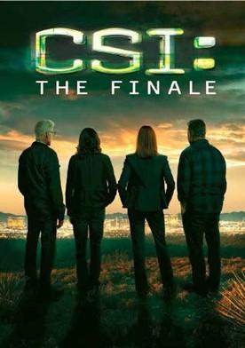 CSI: Crime Scene Investigation S16E02