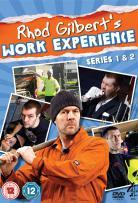 Rhod Gilbert's Work Experience S08E04