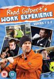 Watch Rhod Gilbert's Work Experience