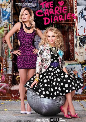 The Carrie Diaries S02E13
