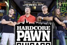 Hardcore Pawn: Chicago S01E18