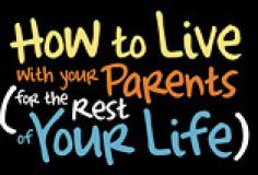 How to Live with Your Parents (For the Rest of Your Life) S01E13