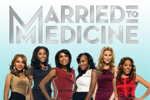 Married to Medicine S06E14