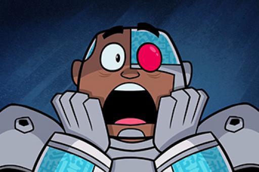 Teen Titans Go! S05E38