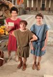 Watch Plebs Online