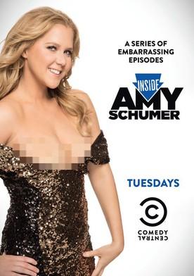 Inside Amy Schumer S04E09