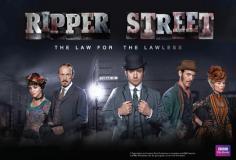 Ripper Street S02E08