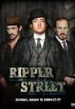 Watch Ripper Street