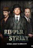 Watch Ripper Street Online