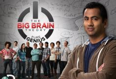 The Big Brain Theory: Pure Genius S01E08