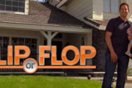 Flip or Flop S08E10