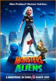 Watch Monsters vs. Aliens: The Series