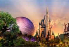 Walt Disney World S01E05