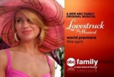 Lovestruck: The Musical S01E01