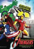 Watch Avengers Assemble Online