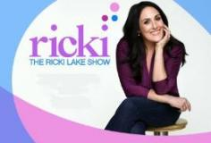 The Ricki Lake Show S01E232