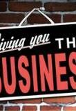 Watch Giving You the Business