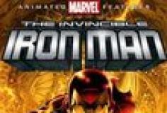 Iron Man (2011) S01E12