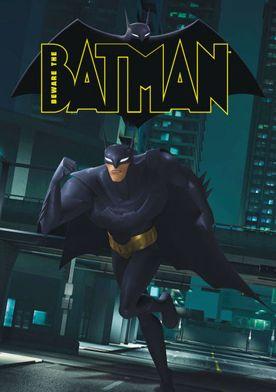 Beware the Batman S01E26