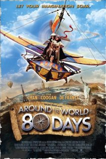 Watch Around the World in 80 Days