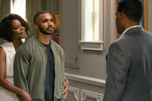 the haves and the have nots S05E08