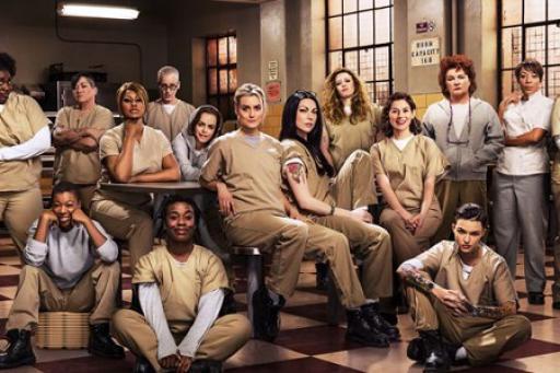 Orange Is the New Black S06E01