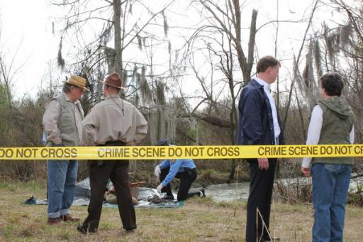 Swamp Murders S05E10