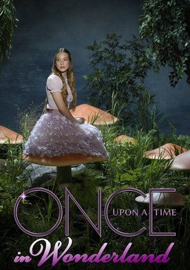 Once Upon a Time in Wonderland S01E13