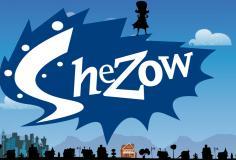 SheZow S01E15