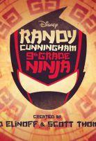 Randy Cunningham: 9th Grade Ninja S02E23