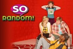 So Random! S01E26