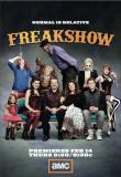 Watch Freakshow