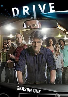Drive S01E06