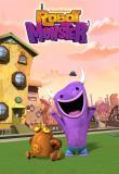 Watch Robot & Monster