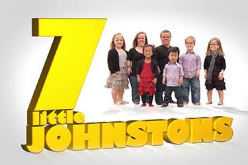 7 Little Johnstons S06E08