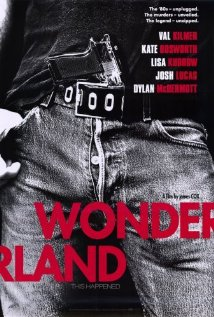Watch Wonderland