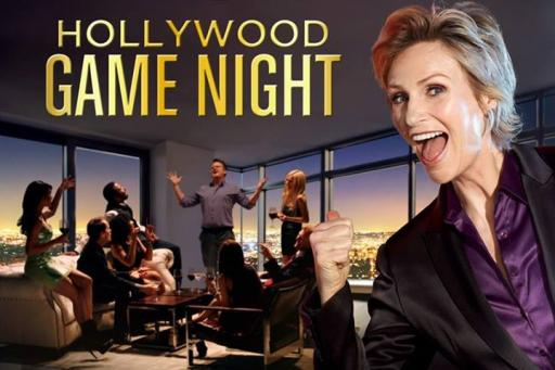 Hollywood Game Night S06E09