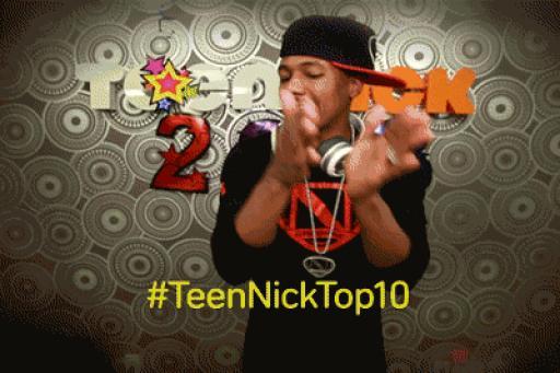 TeenNick Top 10 S05E04