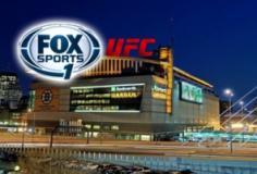 UFC on Fox Sports 1 S01E03