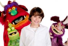 Me And My Monsters S01E13