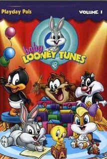 Watch Baby Looney Tunes