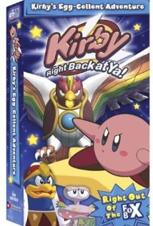Watch Kirby: Right Back at Ya!