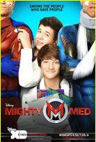 Mighty Med S02E19