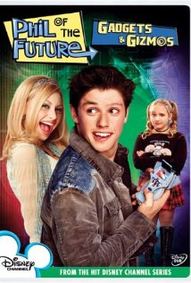 Watch Phil of the Future