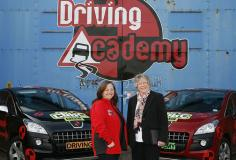 Driving Academy S01E10