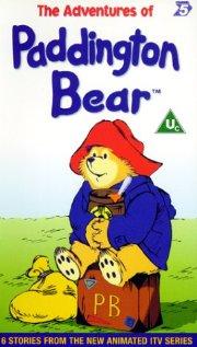 Watch Paddington Bear